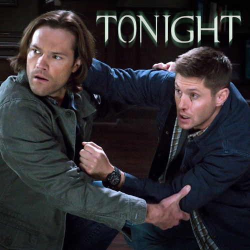"""Supernatural Recap - Lucifer Chills at the Bunker: Season 11 Episode 11 """"Into the Mystic"""""""