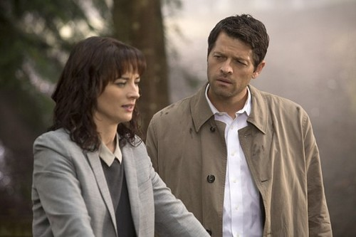 "Supernatural Recap 11/25/14: Season 10 Episode 7 ""Girls, Girls, Girls"""