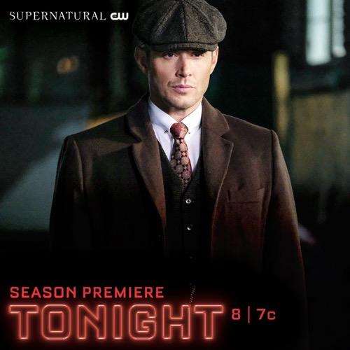 "Supernatural Premiere Recap 10/11/18: Season 14 Episode 1 ""Stranger in a Strange Land"""