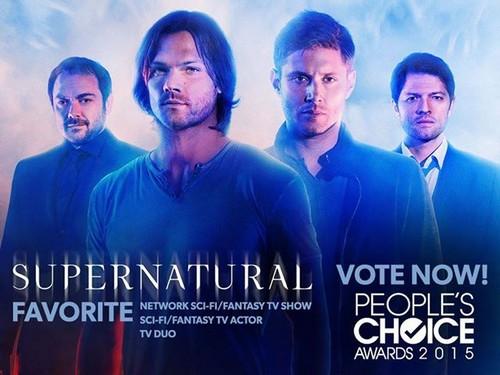 "Supernatural Recap 12/9/14: Season 10 Episode 9 ""The Things We Left Behind"""