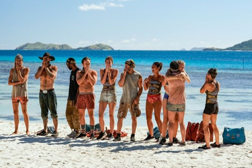 """Survivor Recap 04/15/20: Season 40 Episode 10 """"The Full Circle"""""""