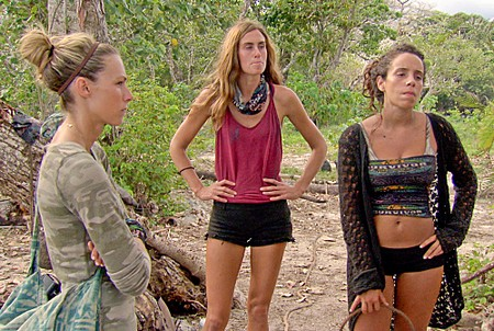"Survivor One World Recap: Season 24 Episode 13 ""It's Human Nature"" 5/9/12"