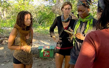Survivor One World Recap: Season 24 FINALE 5/13/12