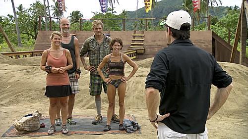 Survivor Philippines Season 25 Finale Recap 12/16/12