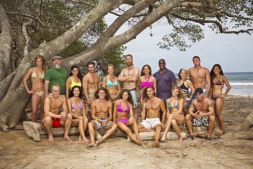 "Survivor 2015 Worlds Apart Recap - Begin with a Blindside: Season 30 Episode 1 Premiere ""It's Survivor Warfare"""