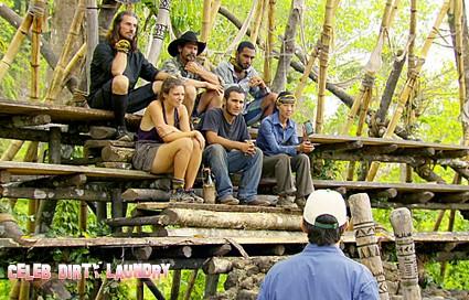Survivor: South Pacific Season 23 Episode 13 Live Recap 12/07/11