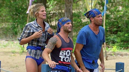Survivor 2015 Worlds Apart Recap - Lindsey and Max Eliminated: Season 30 Episode 4 & 5