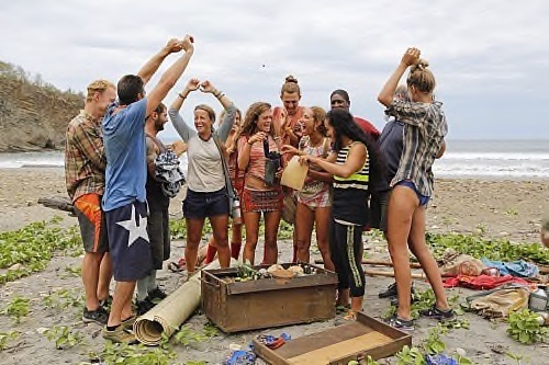 """Survivor 2015 Worlds Apart Recap - Trouble at Tribal: Season 30 Episode 7 """"The Line Will Be Drawn Tonight"""""""