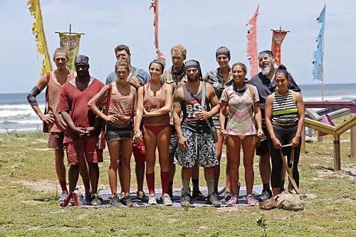 "Survivor 2015 Worlds Apart Recap 4/8/15: Season 30 Episode 8 ""Keep It Real"""
