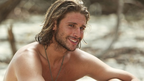 Survivor 2014 San Juan Del Sur Episode 4 - Did Drew Christy Get Sent Home on Purpose - Evicted Intentionally?