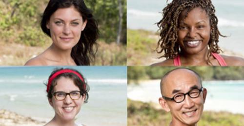"Survivor: Kaoh Rong Finale Recap - Michele Wins: Season 32 Episode 14 ""Not Going Down Without a Fight"""