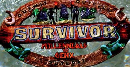 "Survivor: Millennials vs. Gen X Recap - Mari Eliminated: Season 33 Episode 2 ""Love Goggles"""