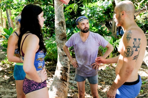 "Survivor Recap 03/20/19: Season 38 Episode 5 and 6 ""It's Like the Worst Cocktail Party Ever, Parts 1 & 2"""