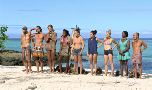 "Survivor: Game Changers Recap 5/10/17: Season 34 Episode 12 ""It Is Not a High Without a Low"""
