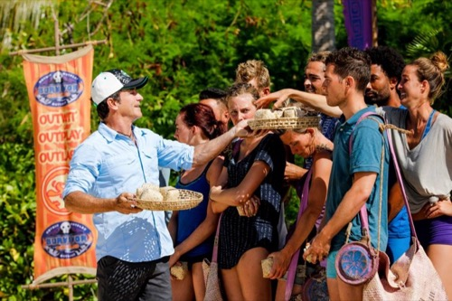 "Survivor Ghost Island Recap 3/7/18: Season 36 Episode 3 ""Only Time Will Tell"""