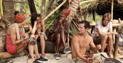 "Survivor: Millennials vs. Gen X Recap 10/5/16: Season 33 Episode 3 ""Your Job Is Recon"""