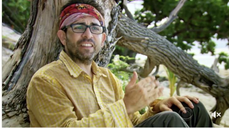 Survivor Heroes vs Healers vs Hustlers Recap 10/25/17: Season 35 Episode 5