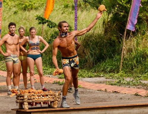 "Survivor Ghost Island Recap 3/21/18: Season 36 Episode 5 ""A Diamond in the Rough"""