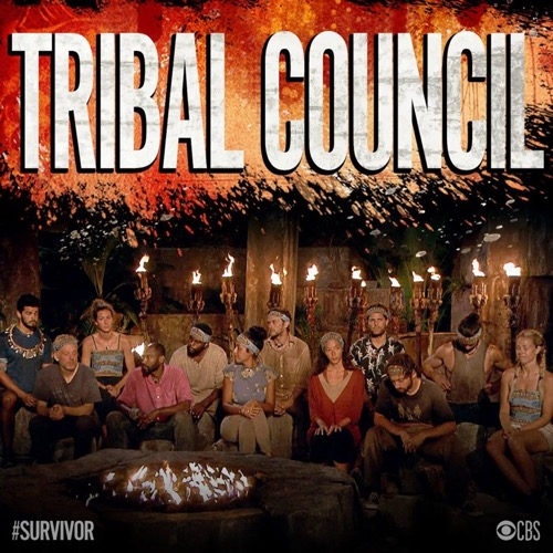 "Survivor Recap 11/21/18: Season 37 Episode 9 ""Breadth-First Search"""