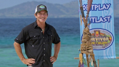 "Survivor Recap 11/28/18: Season 37 Episode 10 and 11 ""Tribal Lines Are Blurred, Parts 1 & 2"""