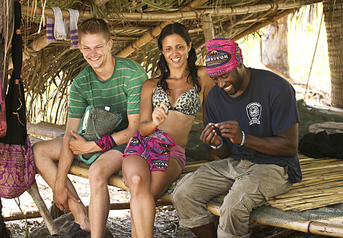 "Survivor Cambodia Recap - Loyalty vs Longevity: Season 31 Episode 4 ""What's the Beef?"""