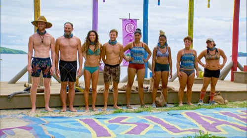 "Survivor Recap 12/04/19: Season 39 Episode 11 ""A Very Simple Plan"""