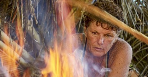 'Survivor' contestant kicked off show after more allegations of inappropriate behavior