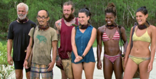 "Survivor: Kaoh Rong Recap - Jason Voted Out - Sent to Jury: Season 32 Episode 12 ""Now's the Time to Start Scheming"""