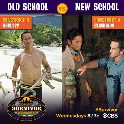 """Survivor Cambodia Recap - Chaos and the Merge: Season 31 Episode 7 """"Play to Win"""""""