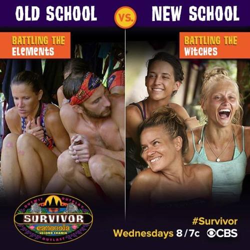 "Survivor Cambodia Recap - Kelly Wigglesworth Blindside Elimination: Season 31 Episode 9 ""Witches Coven"""