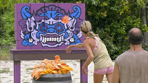 "Survivor: Cagayan RECAP 5/7/14: Season 28 Episode 11 ""Havoc to Wreak"""