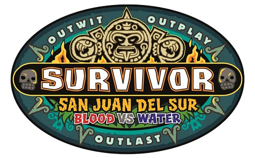 Survivor 2014 Blood vs Water San Juan del Sur Season 29 Cast Spoilers - Twin Nadiya Sent Home in Premiere