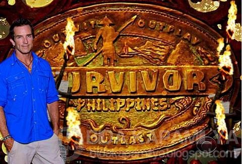Survivor Philippines Season 25 Finale Spoiler - WHO WINS Preview