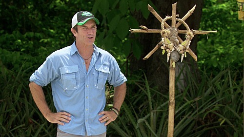 "Survivor 2015 Worlds Apart Recap - Triumph at Tribal - Dan Voted Off: Season 30 Episode 13 ""My Word Is My Bond"""