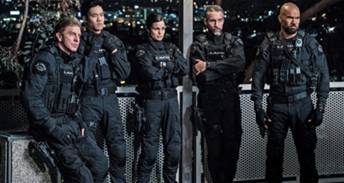 "S.W.A.T. Recap 1/11/18: Season 1 Episode 10 ""Seizure"""