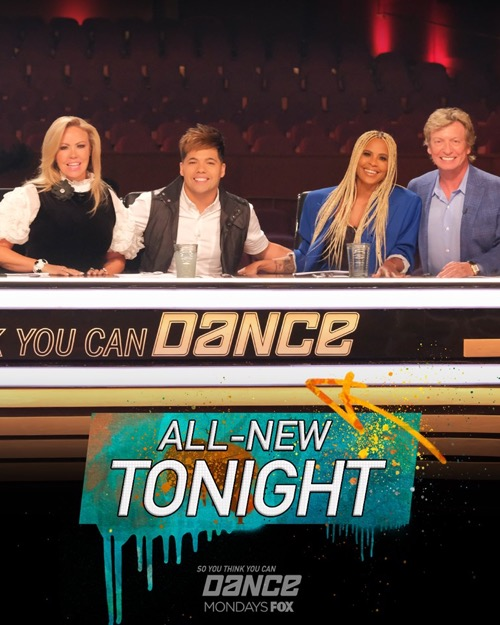 "So You Think You Can Dance (SYTYCD) Recap 07/15/19: Season 16 Episode 6 ""Academy Part 1"""