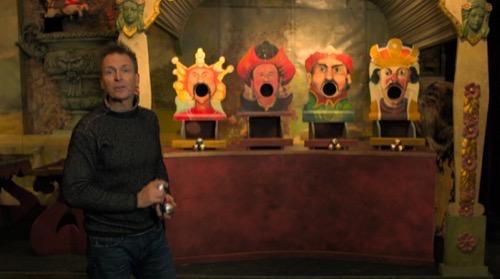 """The Amazing Race Recap 11/11/20: Season 32 Episode 5 """"You Don't Strike Me As A Renaissance Man"""""""