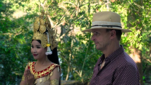 """The Amazing Race Recap 12/02/20: Season 32 Episode 10 """"Getting Down To The Nitty Gritty"""""""