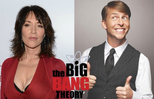 'The Big Bang Theory' Season 10 Spoilers: Katey Sagal And Jack McBrayer Cast - Penny Gets A Mom And Brother