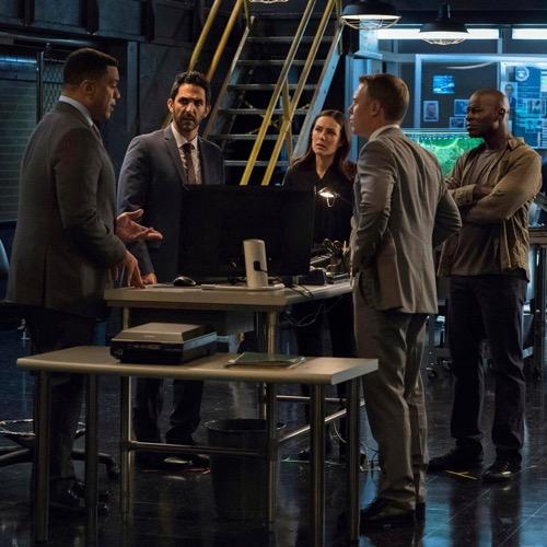 "The Blacklist Recap 11/08/19: Season 7 Episode 6 ""Dr. Lewis Powell"""