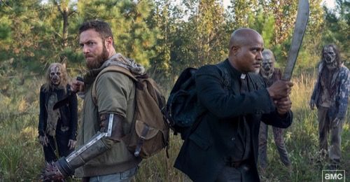 "The Walking Dead Recap 03/14/21: Season 10 Episode 19 ""One More"""