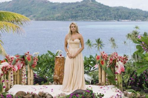 "The Bachelor: The Greatest Seasons – Ever! Recap 08/03/20: Season 1 Episode 7 ""Ali Fedotowsky"""