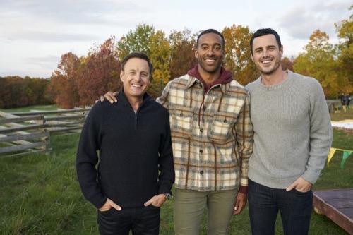 The Bachelor Matt James Recap 01/25/21: Season 25 Episode 4