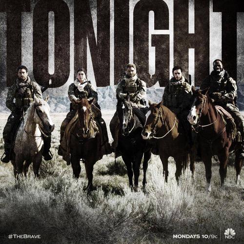"The Brave Recap 11/13/17: Season 1 Episode 8 ""Stealth"""