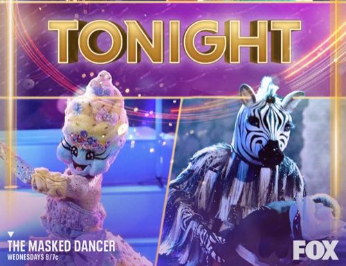 "The Masked Dancer Recap 01/13/21: Season 1 Episode 3 ""These Masks Don't Lie"""