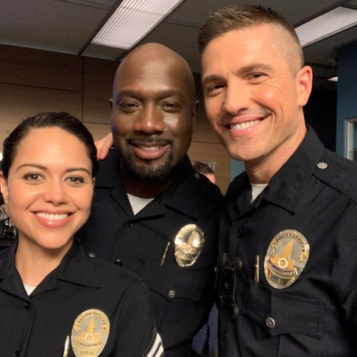 "The Rookie Recap 10/06/19: Season 2 Episode 2 ""The Night General"""
