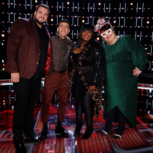THE VOICE Crowns the Season 17 Champion