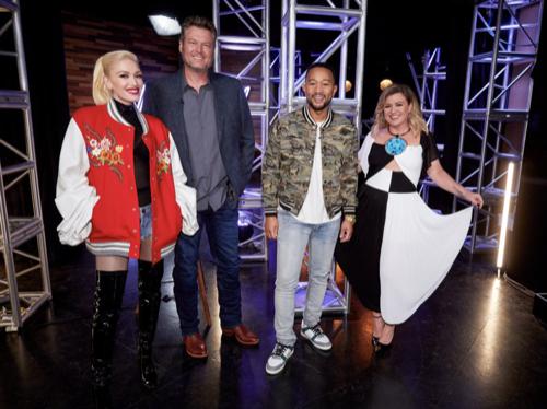 """The Voice Recap 11/30/20: Season 19 Episode 12 """"Live Top 17 Performances"""""""