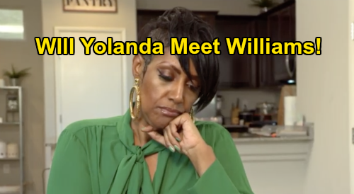 TLC 90 Day Fiance Spoilers: Before The 90 Days: Yolanda Leak Still In Love and Chatting - Will She Ever Meet Williams?