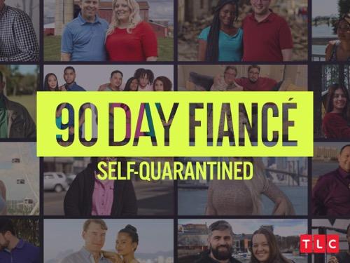 "TLC 90 Day Fiancé: Self-Quarantined Finale Recap 05/25/20: Season 1 Episode 6 ""Stuck In The Name Of Love"""